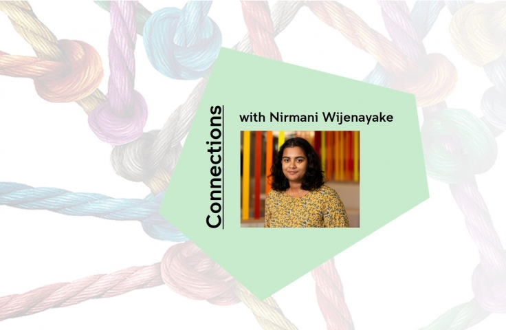 Nirmani Wijenayake Connections