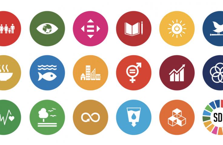 Access the SDG Toolkit in Moodle