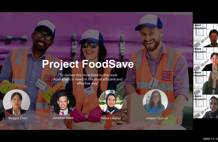 Project FoodSave